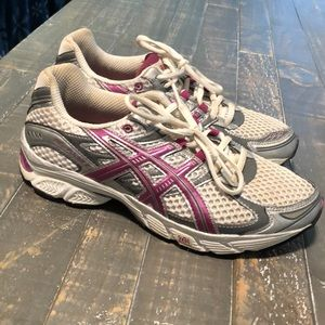 Women's ASICS Gel Sneakers